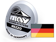 May Mezzo Made in Germany