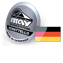 May Schattello Made in Germany