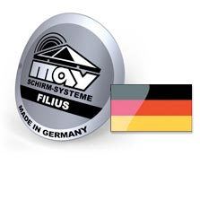 May Filius Made in Germany