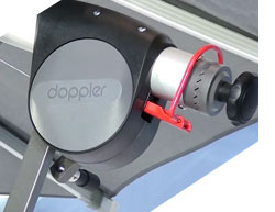 Doppler Protect Bedieneinheit Maxi