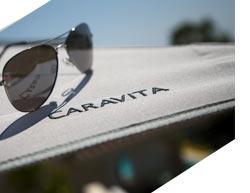 Caravita Schirmbezüge