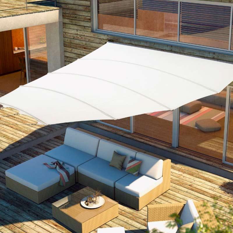 sonnensegel c4sun von bahama i premium segel. Black Bedroom Furniture Sets. Home Design Ideas