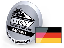 May Dacapo Made in Germany