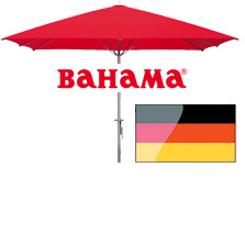 Bahama Sonnenschirm Easy Made in Germany
